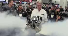 5000 hp nitrous demonstration