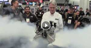 5000 hp nitrous demonstration