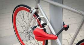 Bike Saddle Theft little gadget 1