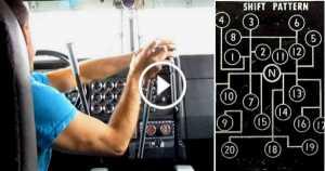 Changing Gears Kenworth W900 Truck 20 11
