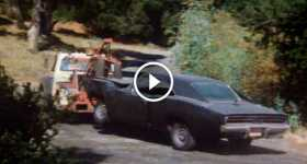 Dodge Charger General Lee was born how dukes of hazzard 4