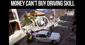 Driving Skill Your Money worth 1
