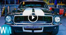 Fast And Furious Cars TOP 10 1 TN