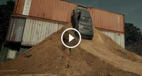 Guy Exploits GC8 Impreza Construction Sites 2