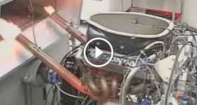 Honda Formula 1 Motor Goes WILD At 21,000 RPM 2