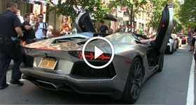 Loud Exhausts Make People Go MAD hidden camera 3