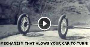 AMAZING Mechanism We Would NOT Have Had CARS differential 4