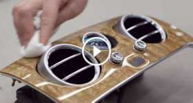 Bentley Motors This Is How They Make Their Own Wooden Trim 1 TN