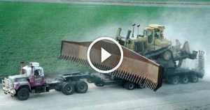 Bulldozer Trucks Win vs Fai