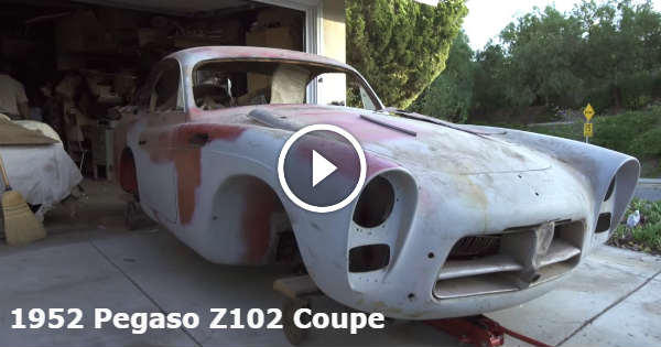 uncovering a 1 000 000 car barn find in california muscle cars zone. Black Bedroom Furniture Sets. Home Design Ideas