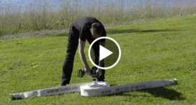 Fastest Fire Hose Tow Strap Roller The Wind 2