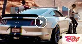 New Trailer Need For Speed Payback video game 4
