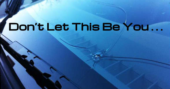 REPAIR Your CAR WINDSHIELD Chip Or CRACK AT Your HOME GARAGE It Is VERY SIMPLE Costs 10 7