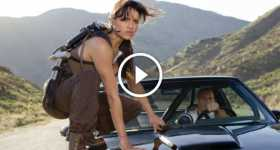 Michelle Rodriguez leaves fast and furious 4