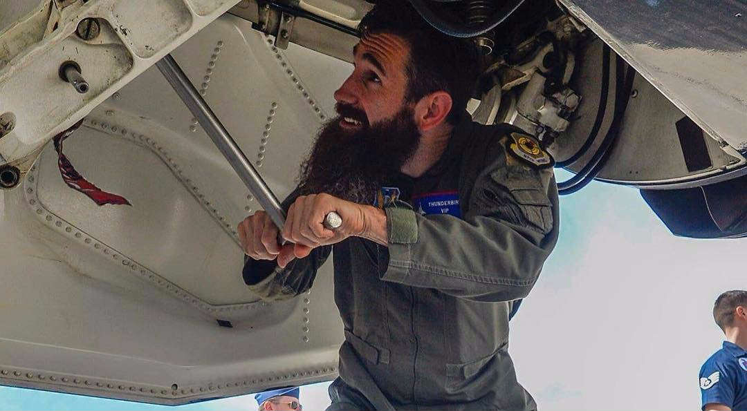 Aaron Kaufman Is Focusing On His New Company