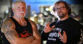American Chopper TV show