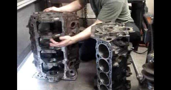 Big Block V8 Engines vs small block chevy 1 NPB