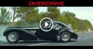 Car Heist Most Intense Overdrive Scene 2 TN