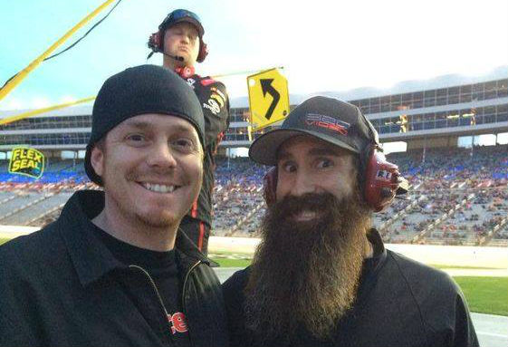 could aaron kaufman end up at the misfit garage muscle cars zone. Black Bedroom Furniture Sets. Home Design Ideas