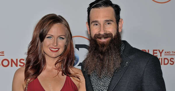 aaron kaufman s personal life get to know him better muscle cars zone. Black Bedroom Furniture Sets. Home Design Ideas
