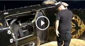 Crash At BANDIT RUN Epic Movie Scene Recreation FAILS 3