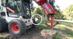 How It Works The Extreme Tree Stump Removal 3