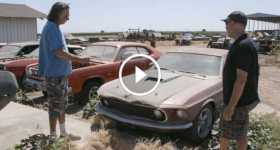 Plymouth vs Mustang AMERICAN Classic Cars compared head to head 1