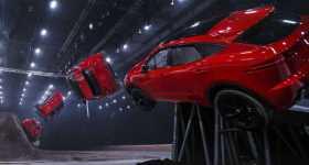 Record Breaking Jaguar E Type 3