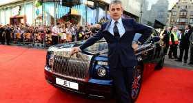 Rowan Atkinson EXOTIC Car Collection 11