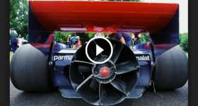 The Goodwood Festival of Speed Brabham