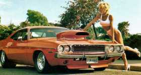 Top 10 Forgotten Muscle Cars american 60s 1