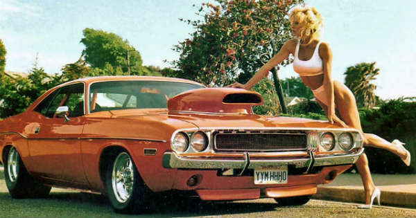 top 10 forgotten muscle cars worth taking another look at! - muscle