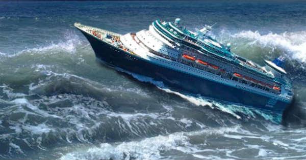 ships tackle Massive Waves 1 NPB