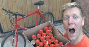 1000 Rocket Bike Colin Furze 1