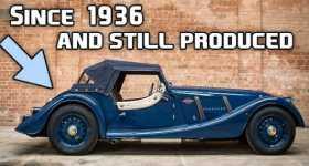 11 Most Long Lasting Car models living 1