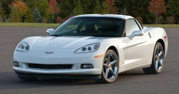2013 Chevrolet Corvette Coupe Corvette History Best Cars