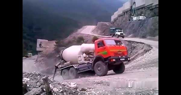 Dumb Truck Driver 2