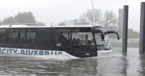 now you can catch the riverbus to work in hamburg germany. Black Bedroom Furniture Sets. Home Design Ideas