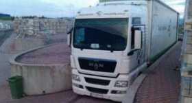 Incredible Truck Driving Pros Drivers Lorry 1