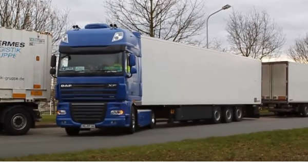Incredible Truck Driving Pros Drivers Lorry 2