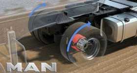 MAN Offroad Truck Technology 2