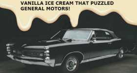 New Pontiac Car Does Not Like VANILLA 4