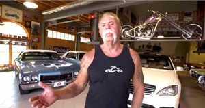 Orange County Choppers - Paul Seniors CAR BIKE COLLECTION 1