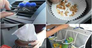 Useful Car Organizing Tips 2
