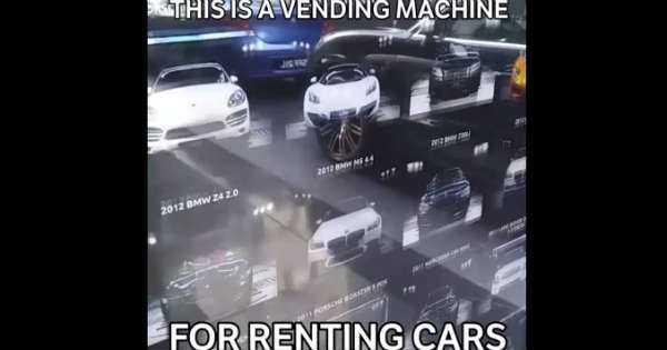 Vending Machine for Cars carvana 2