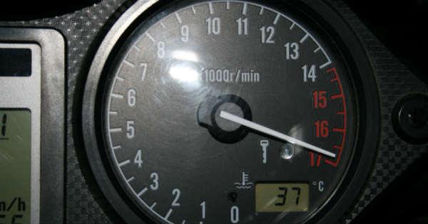 overhead cam 14k rpm 4