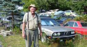 20 Very Old Cars 1