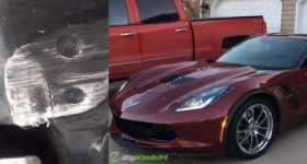 80000 Corvette Totaled For No Reason 1