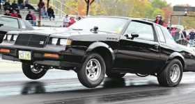 Buick Grand National - Everything You Need To Know 1