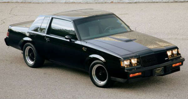 Buick Grand National - Everything You Need To Know 2